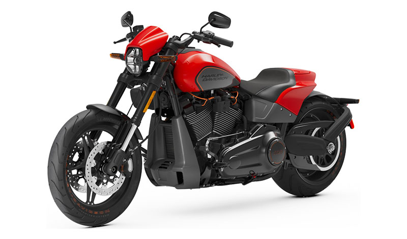 New 2020 Harley-Davidson FXDR™ 114 Performance Orange ...
