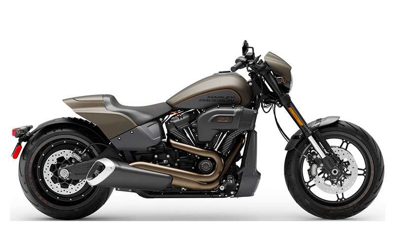 2020 Harley-Davidson FXDR™ 114 in Athens, Ohio - Photo 1