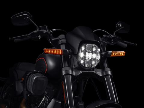 2020 Harley-Davidson FXDR™ 114 in Sheboygan, Wisconsin - Photo 2