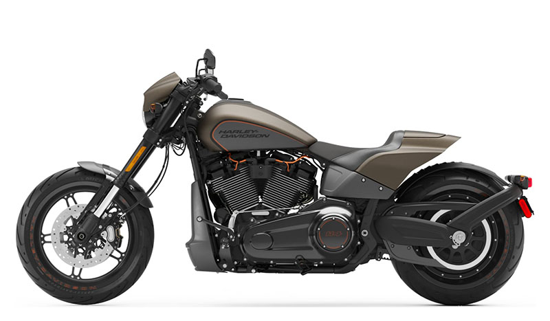 2020 Harley-Davidson FXDR™ 114 in Hico, West Virginia - Photo 2
