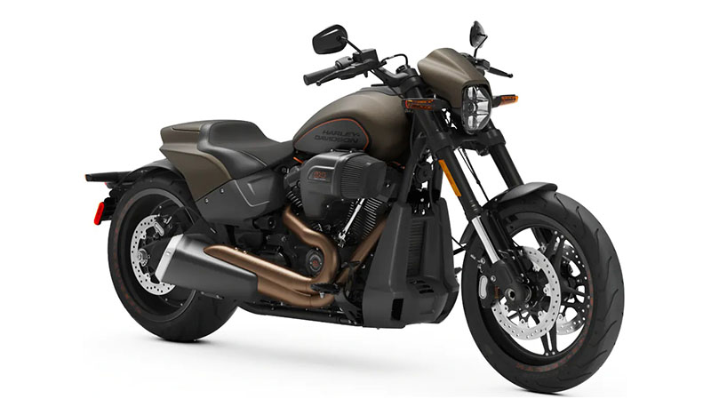 2020 Harley-Davidson FXDR™ 114 in Leominster, Massachusetts - Photo 3