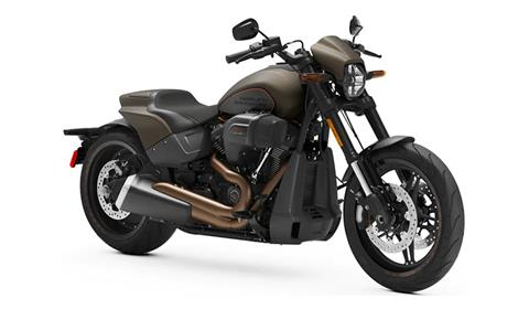 2020 Harley-Davidson FXDR™ 114 in Bloomington, Indiana - Photo 3