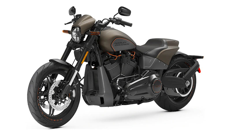 2020 Harley-Davidson FXDR™ 114 in Dumfries, Virginia - Photo 4