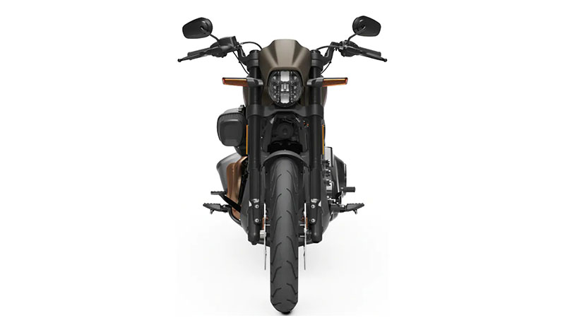 2020 Harley-Davidson FXDR™ 114 in Kingwood, Texas - Photo 5