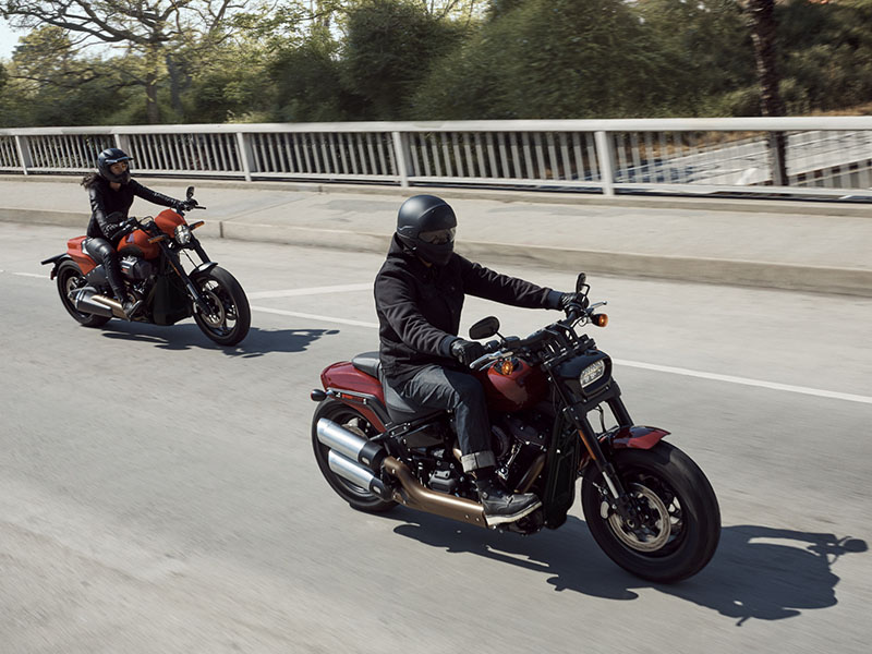 2020 Harley-Davidson FXDR™ 114 in New London, Connecticut - Photo 9