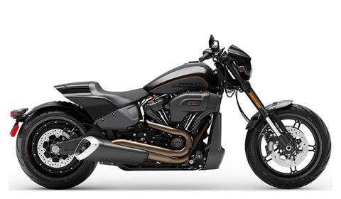 2020 Harley-Davidson FXDR™ 114 in Pittsfield, Massachusetts - Photo 1