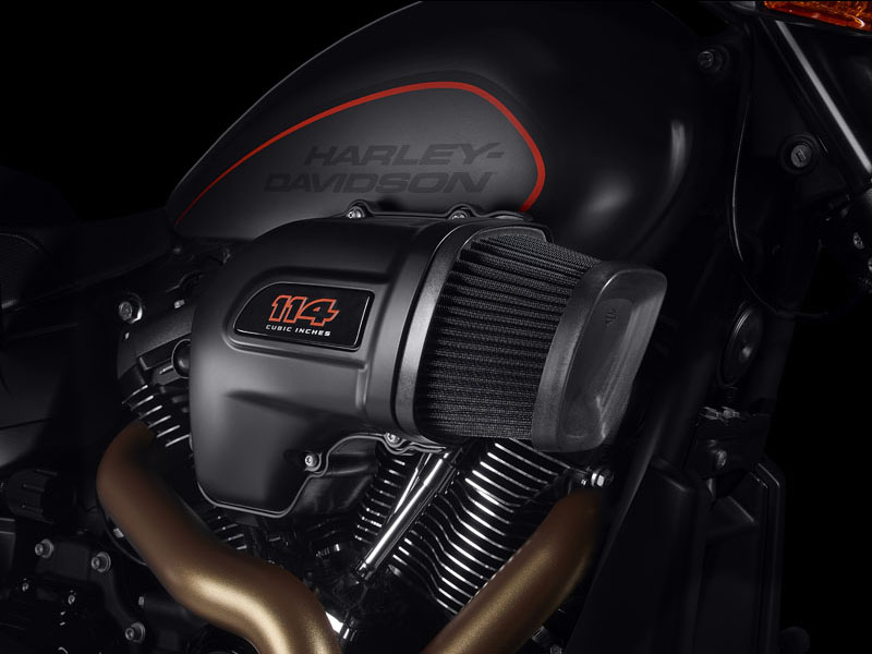 2020 Harley-Davidson FXDR™ 114 in Chippewa Falls, Wisconsin - Photo 8