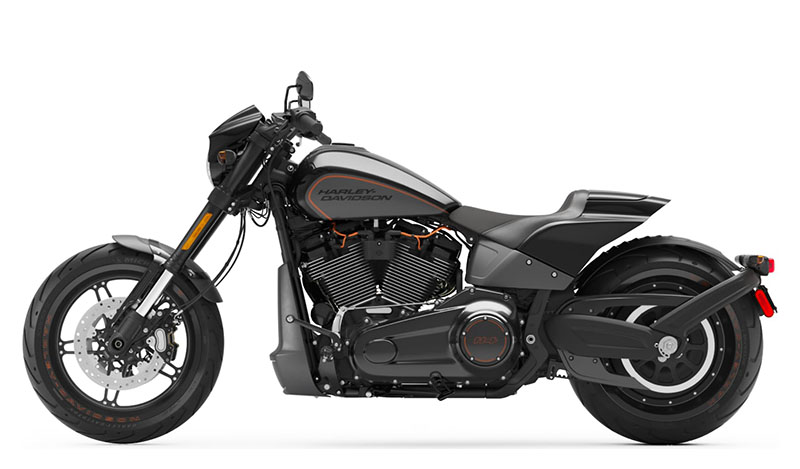 2020 Harley-Davidson FXDR™ 114 in Chippewa Falls, Wisconsin - Photo 2