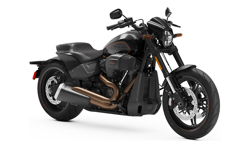 2020 Harley-Davidson FXDR™ 114 in Shallotte, North Carolina - Photo 3