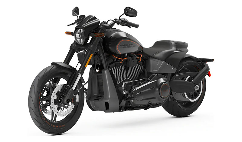 2020 Harley-Davidson FXDR™ 114 in Chippewa Falls, Wisconsin - Photo 4