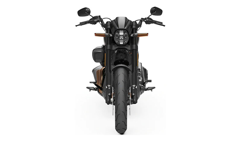 2020 Harley-Davidson FXDR™ 114 in Flint, Michigan - Photo 5