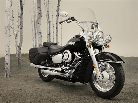 2020 Harley-Davidson Heritage Classic in Cayuta, New York - Photo 5
