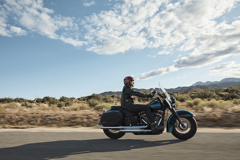 2020 Harley-Davidson Heritage Classic 114 in Washington, Utah - Photo 11