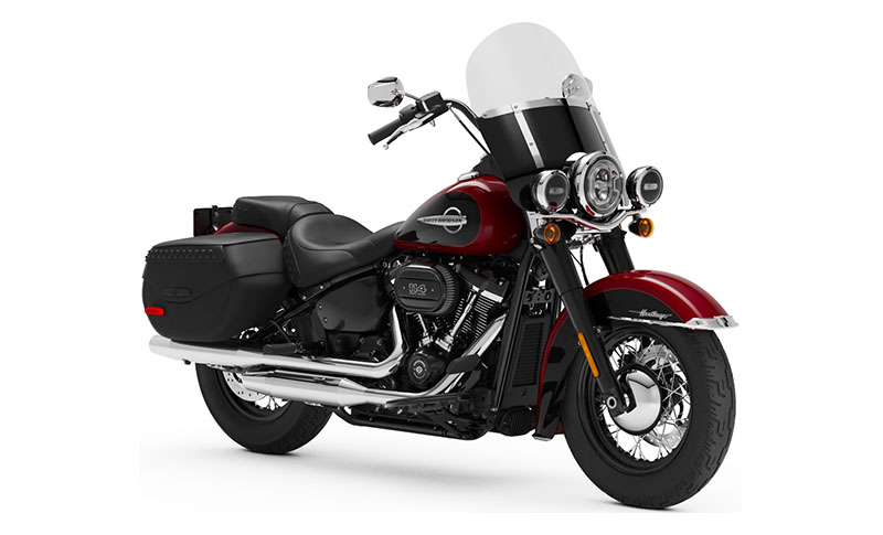 2020 Harley-Davidson Heritage Classic 114 in North Canton, Ohio