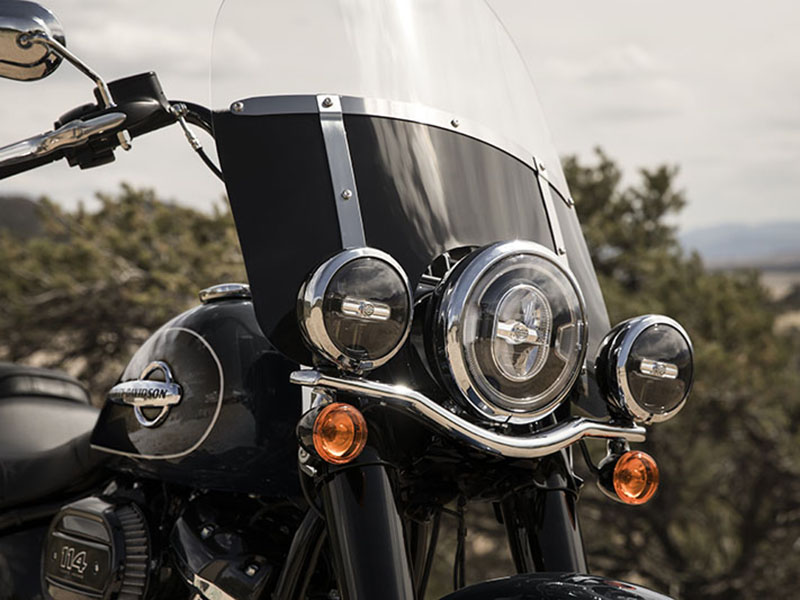 2020 Harley-Davidson Heritage Classic 114 in New London, Connecticut