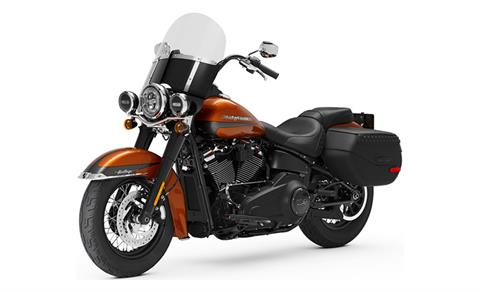 2020 Harley-Davidson Heritage Classic 114 in Flint, Michigan - Photo 16