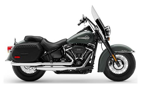 2020 Harley-Davidson Heritage Classic 114 in Waterloo, Iowa