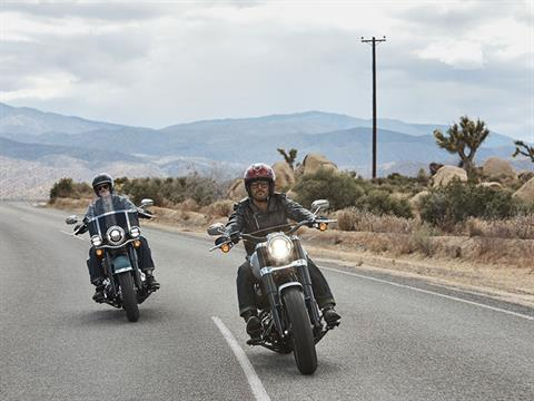 2020 Harley-Davidson Heritage Classic 114 in San Francisco, California - Photo 9
