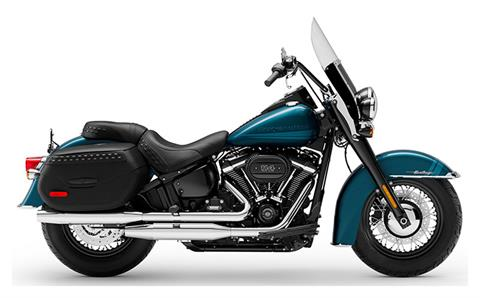 2020 Harley-Davidson Heritage Classic 114 in Norfolk, Virginia - Photo 1