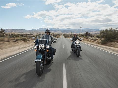 2020 Harley-Davidson Heritage Classic 114 in Livermore, California - Photo 9