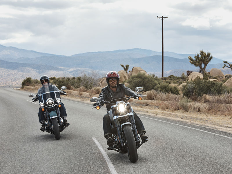 2020 Harley-Davidson Heritage Classic 114 in Livermore, California - Photo 10