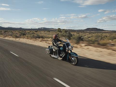 2020 Harley-Davidson Heritage Classic 114 in Livermore, California - Photo 11