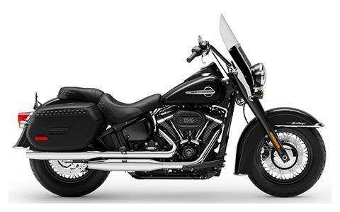 2020 Harley-Davidson Heritage Classic 114 in Flint, Michigan