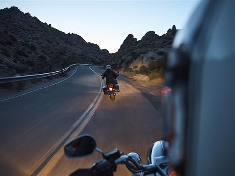 2020 Harley-Davidson Heritage Classic 114 in Washington, Utah - Photo 13