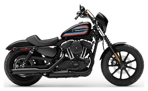 2020 Harley-Davidson Iron 1200™ in Michigan City, Indiana