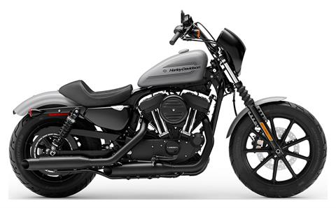 2020 Harley-Davidson Iron 1200™ in Augusta, Maine