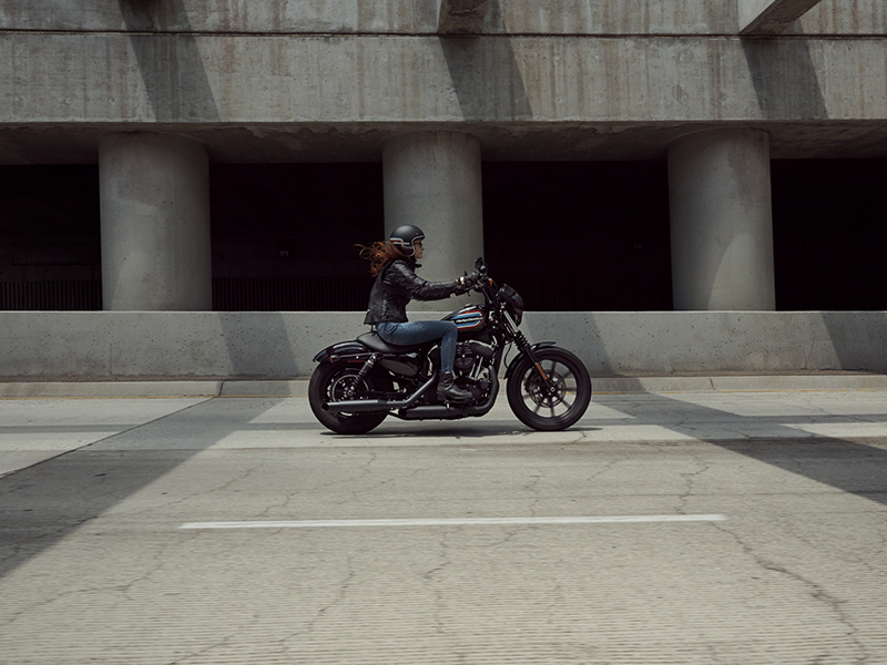 2020 Harley-Davidson Iron 1200™ in Pittsfield, Massachusetts - Photo 9