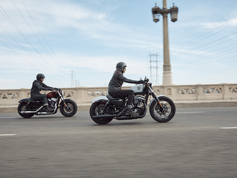 2020 Harley-Davidson Iron 1200™ in Fairbanks, Alaska - Photo 11