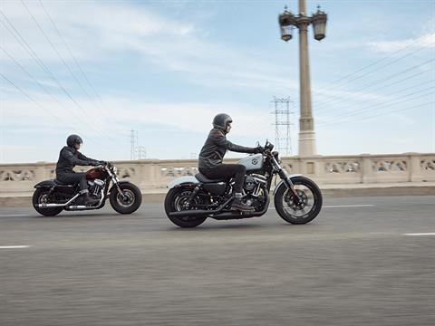 2020 Harley-Davidson Iron 1200™ in San Jose, California - Photo 11