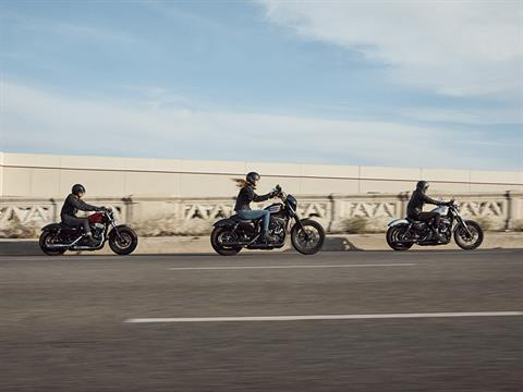 2020 Harley-Davidson Iron 1200™ in South Charleston, West Virginia - Photo 8