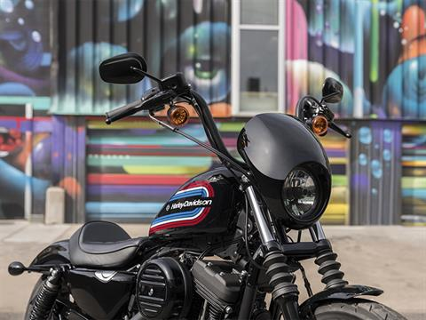 2020 Harley-Davidson Iron 1200™ in South Charleston, West Virginia - Photo 2