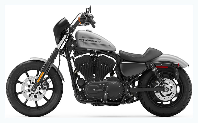 2020 Harley-Davidson Iron 1200™ in Leominster, Massachusetts - Photo 2