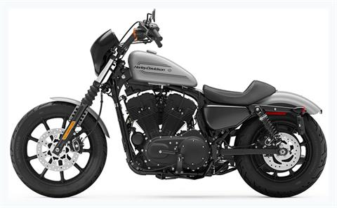 2020 Harley-Davidson Iron 1200™ in Pittsfield, Massachusetts - Photo 2