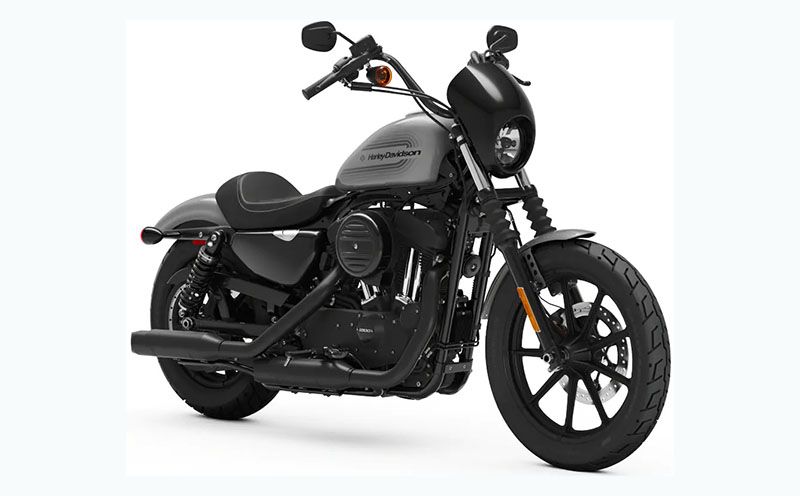 2020 Harley-Davidson Iron 1200™ in Hico, West Virginia - Photo 3