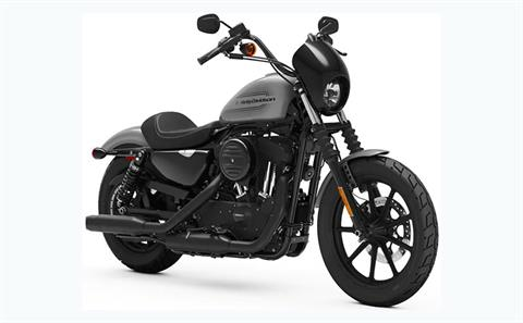 2020 Harley-Davidson Iron 1200™ in San Jose, California - Photo 3