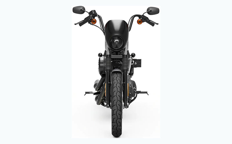 2020 Harley-Davidson Iron 1200™ in Ukiah, California - Photo 5