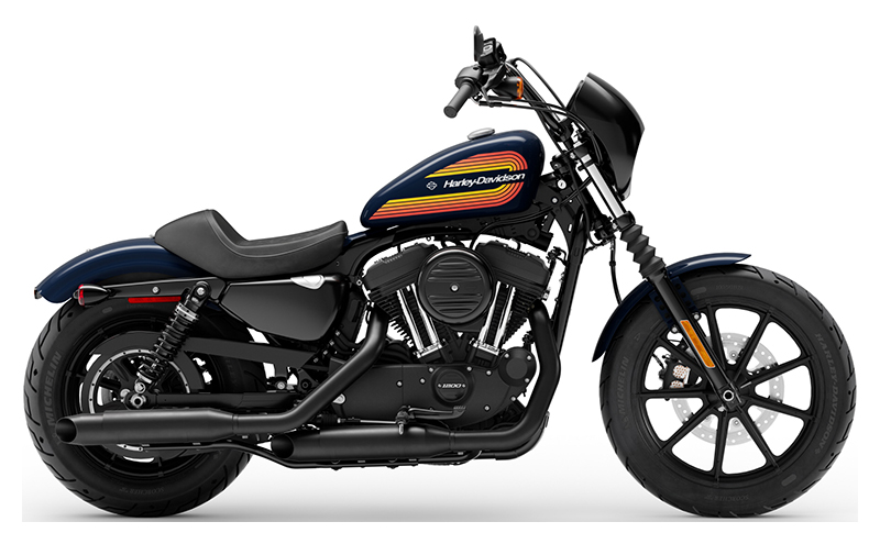2020 Harley-Davidson Iron 1200™ in Ukiah, California - Photo 1