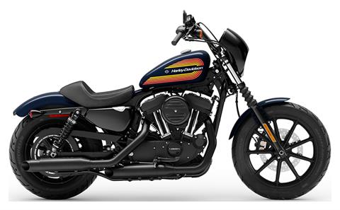 2020 Harley-Davidson Iron 1200™ in Chippewa Falls, Wisconsin - Photo 1