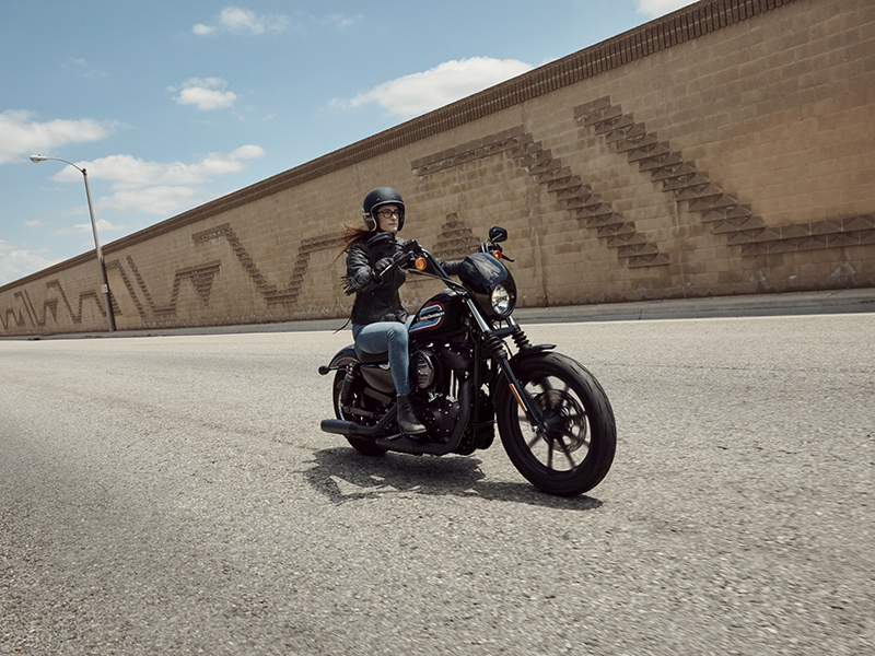 2020 Harley-Davidson Iron 1200™ in Pittsfield, Massachusetts - Photo 8