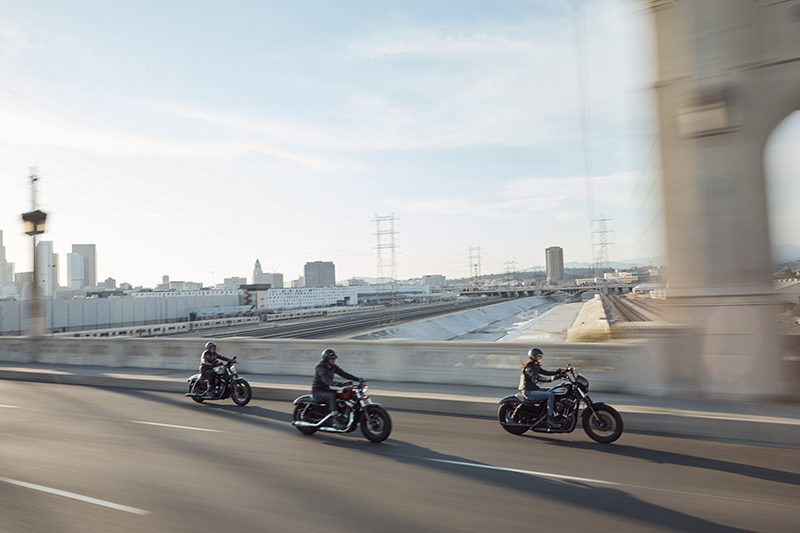 2020 Harley-Davidson Iron 1200™ in North Canton, Ohio - Photo 14