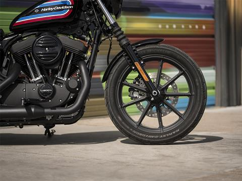 2020 Harley-Davidson Iron 1200™ in Houston, Texas - Photo 7