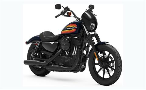 2020 Harley-Davidson Iron 1200™ in South Charleston, West Virginia - Photo 3