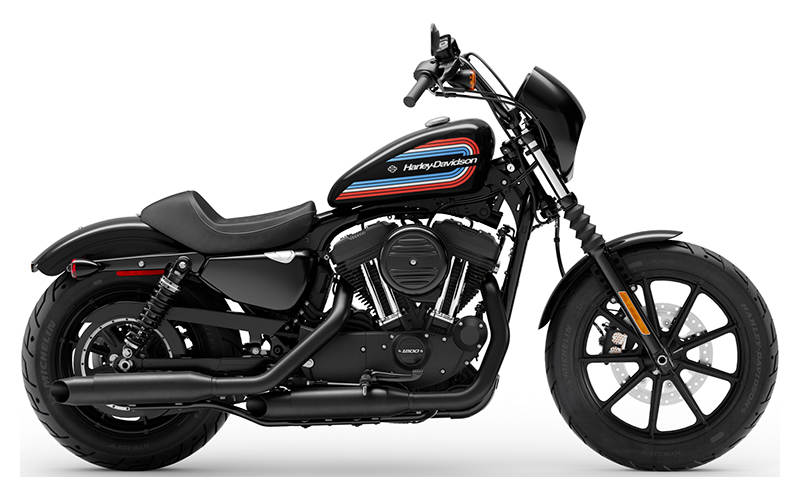 2020 Harley-Davidson Iron 1200™ in Hico, West Virginia - Photo 1