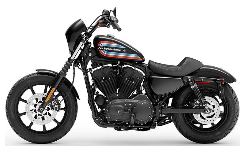 2020 Harley-Davidson Iron 1200™ in Erie, Pennsylvania - Photo 2