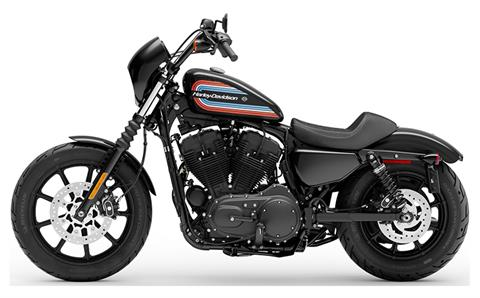 2020 Harley-Davidson Iron 1200™ in Fairbanks, Alaska - Photo 2