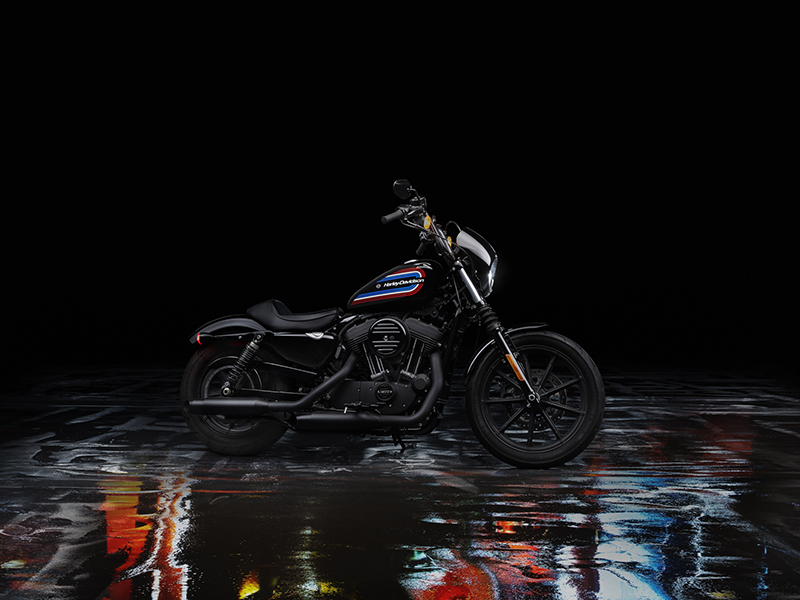 2020 Harley-Davidson Iron 1200™ in Belmont, Ohio - Photo 8